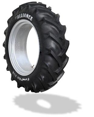 Alliance 11.2 - 24 8 PR, 116 A8, TT, FARMPRO 324