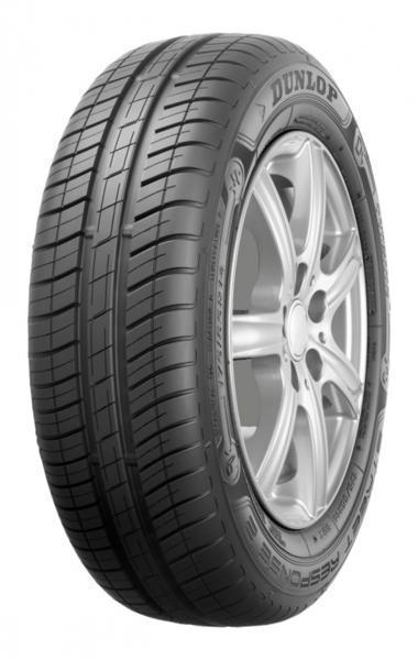 165/70R14 81T STREET RESPONSE 2 Dunlop