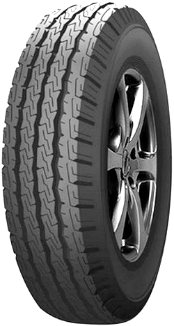 185/75R16C Forward Professional-600 104/102 Q TL made in Russia