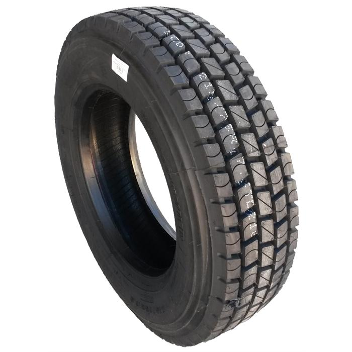 215/75R17.5 Windpower WDR 09 TL 127 / 124 M